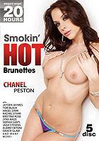 Smokin Hot Brunettes - 5 Disc Set - 20h