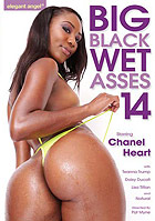 Big Black Wet Asses 14 DVD