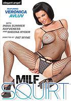 MILF Squirt DVD