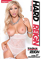 Hard Reign DVD