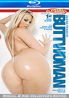 Alexis Texas in Alexis Texas Is Buttwoman  Special  Blu ray 2 Disc