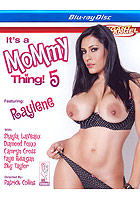Its A Mommy Thing 5  Blu ray Disc)
