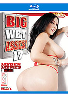 Big Wet Asses 17  Blu ray Disc DVD