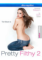 Alexis Texas in Tori Black Is Pretty Filthy 2  Blu ray Disc