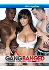 Gangbanged - Blu-ray Disc