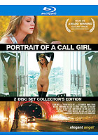 Portrait Of A Call Girl  2 Blu ray Disc Set DVD
