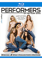 Asa Akira in Performers Of The Year 2012  Special 2 Blu ray Dis