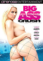 Big Ass Crush DVD