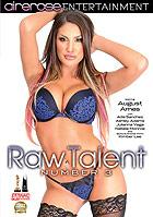 Raw Talent 3 DVD