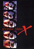 Andrew Blake X by Andrew Blake