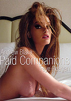 Paid Companions by Andrew Blake