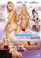 Tasha Reign in Slumber Party Cupcake Sluts