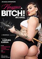 Karmas A Bitch by Arch Angel