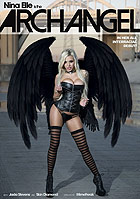 Nina Elle Is The Archangel by Arch Angel