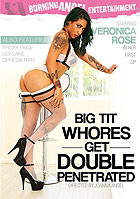 Big Tit Whores Get Double Penetrated DVD