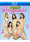 Girlgasmic - Blu-ray Disc