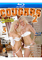 Cougars 2 - Blu-ray Disc