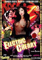 Electric Cherry by Anabolic