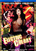 Electric Cherry Blu ray Disc