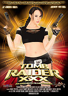 Lea Lexis in Tomb Raider XXX An Exquisite Films Parody  2 Disc