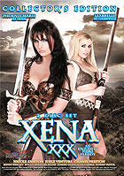 Xena XXX An Exquisite Films Parody  Collectors Edi DVD