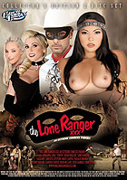 The Lone Ranger XXX: An Extreme Comixxx Parody - Collectors Edition 2 Disc Set by Exquisite