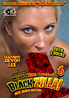 Shane Diesel in My Hot Wife Is Fucking Blackzilla 6
