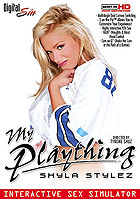 Shyla Stylez in My Plaything Shyla Stylez