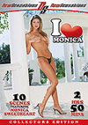 I Love Monica (Monica Sweetheart)