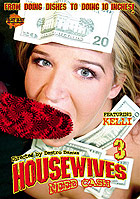 Housewives Need Cash 3 by Freaky Deaky