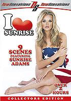 I Love Sunrise (Sunrise Adams) by New Sensations