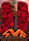 Shane Diesel in Shane Vs Boz  2 Disc Set
