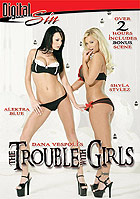 Jenna Haze in Trouble with Girls