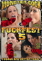 Shane Diesel in Monster Cock Fuckfest 5