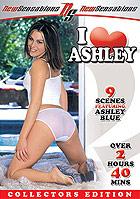 I Love Ashley (Ashley Blue) by New Sensations