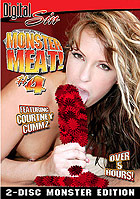 Monster Meat 4 - 2 Disc Monster Edition by Digital Sin