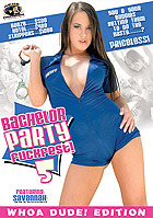 Marcus London in Bachelor Party Fuckfest 5