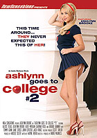 Alexis Texas in Ashlynn Goes To College 2