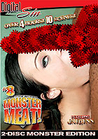 Shane Diesel in Monster Meat 8  2 Disc Monster Edition
