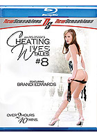 Priya Rai in Cheating Wives Tales 8  Blu ray Disc