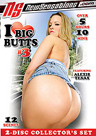 Alexis Texas in I Love Big Butts 3  2 Disc Collectors Edition
