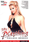 My Plaything: Ashlynn Brooke - 3Disc Set