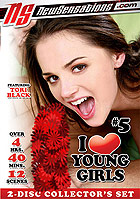Mike Adriano in I Love Young Girls 5  2 Disc Collectors Set