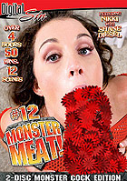Ava Rose in Monster Meat 12  2 Disc Monster Cock Edition
