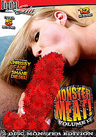 Monster Meat 13 - 2 Disc Monster Cock Edition by Digital Sin
