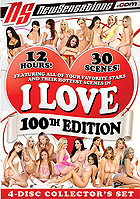 Alexis Texas in I Love 100th Edition  4 Disc Collectors Set  12h