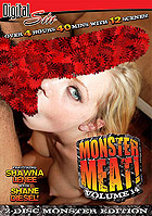 Ava Rose in Monster Meat 14  2 Disc Monster Cock Edition