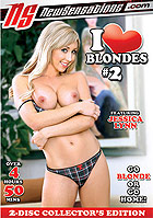 Kagney Linn Karter in I Love Blondes 2  2 Disc Collectors Edition