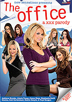 Alexis Texas in The Office A XXX Parody  2 Disc Set