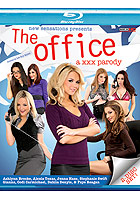 Jenna Haze in The Office A XXX Parody  Blu ray Disc